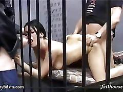Jailhouse Fuck - Brutal Violence