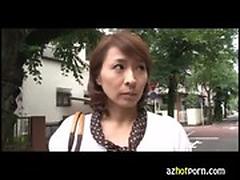 Lewd Pair Of Mature Domestic Asian Women