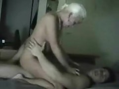 mom and son fuck in bedroom