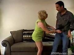 Granny Diane Richards 2