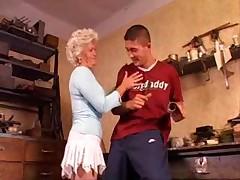 German Granny 11
