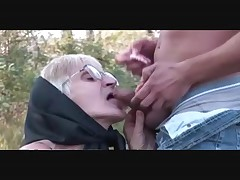 Gummy Granny Outdoors