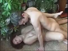 Amateur Mature Mom Son's Sex