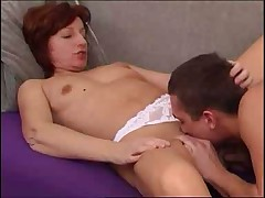 Mature Abyss Anal