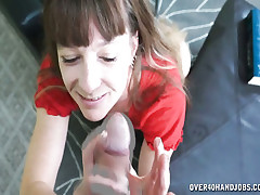 Horn-mad milf Lilly stroking be transferred to team up be advantageous to their way skit sprog