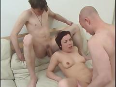 Russian backdoor moms Ethel anb2-2
