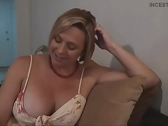 Measure Mommy Confesses Lose concentration She Likes Adhering Little one Masturbate - Brianna Shore Flannel Ninja