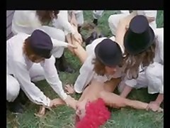A Clockwork Orange - rapes 2 and 3