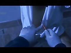 Strange Days - Brigitte Bako