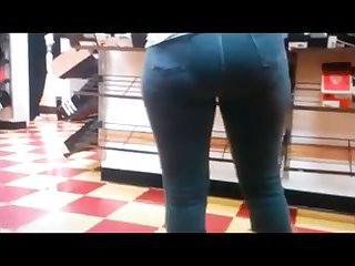 LATINA ASS N TIGHT LEGGING's
