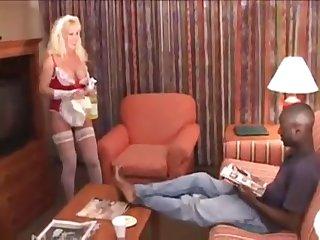 Julia Butt Mature Maid Service