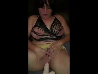 Hot Sexy Latina Wife