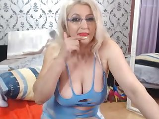 mature horny