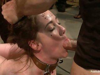 Big tittied amateur