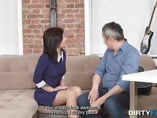 POV incest fucking clips