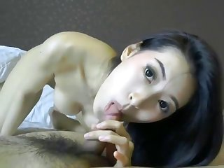 Asian girls use sex toys
