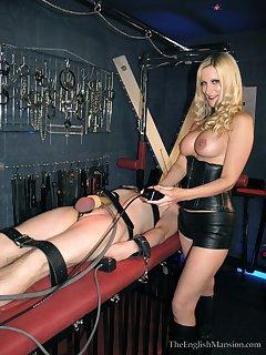 10 of Cruel Mistress Session Pt2