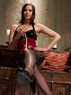 <!–-IMAGE_COUNT-–> of Pov humiliation by mistress` feet