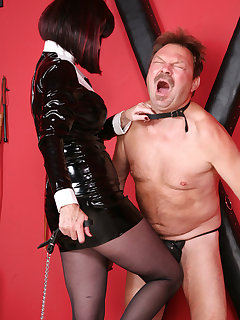 12 of SLAVE FOR MISTRESS ANYA