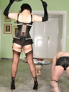 12 of RELAX WITH MISTRESS TYTANIA !