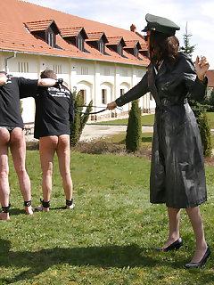 12 of 4 SLAVES 4 PUNISHMENT II.