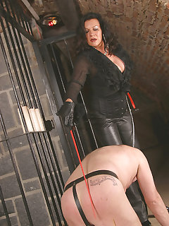 12 of LADY MARLEEN'S RED WITCH – PAINFUL CONSEQUENCE 1.