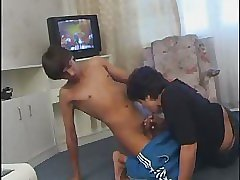 Mature and Boy - 1. Part 1